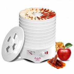 фото Сушилка для овощей и фруктов Мастерица EFD-0903VM