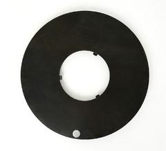 фото Жарочная поверхность (металлический круг) 600