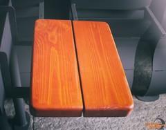 фото Столешница съемная ДС-1 для мангала