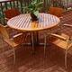 Фото №3 Газонное покрытие ERFOLG Home&Garden