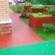 Фото №6 Газонное покрытие ERFOLG Home&Garden
