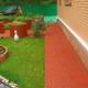 Фото №8 Газонное покрытие ERFOLG Home&Garden