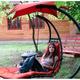 Фото №3 Качели/подвесной гамак LUNA