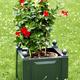 Фото №2 Квадратный ящик для растений 38003
