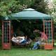 Фото №10 Беседка тент-шатер GardenWay SLG033