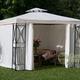 Фото №3 Беседка тент-шатер GardenWay SLG032