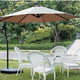 Фото №7 Садовый зонт A005