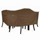 Фото №23 Чехол для комплекта мебели (стол + стулья)