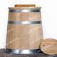 Фото №2 Кадка 50 литров (Кавказский дуб)