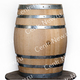 Фото №2 Дубовая бочка 225 литров
