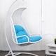 Фото №2 Подвесное кресло Laguna