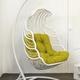 Фото №2 Подвесное кресло Shell + каркас