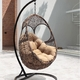 Фото №2 Подвесное кресло Solar + каркас