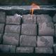 Фото №3 Брикеты из древесного угля