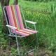 Фото №6 Складное кресло МЕБЕК стандарт