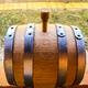 Фото №6 Дубовая бочка 15 литров (Колотый дуб) + кран