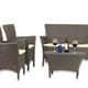 """Фото №8 Комплект мебели для отдыха """"Капри"""""""