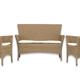 """Фото №5 Комплект мебели для отдыха """"Капри"""""""