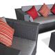 Фото №6 Комплект мебели для отдыха МЕРИБЕЛЬ