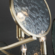 Фото №10 Потолочная люстра 60073/8 античная бронза