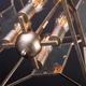 Фото №5 Подвесной светильник в стиле Лофт 298/4