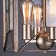 Фото №6 Подвесной светильник в стиле Лофт 298/4