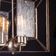 Фото №7 Подвесной светильник в стиле Лофт 298/4