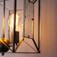 Фото №8 Подвесной светильник в стиле Лофт 298/4