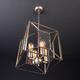 Фото №9 Подвесной светильник в стиле Лофт 298/4