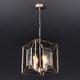 Фото №11 Подвесной светильник в стиле Лофт 298/4