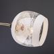 Фото №6 Потолочный светильник 30118/3 античная бронза