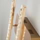 Фото №5 Светодиодный настенный светильник с хрусталем 90041/2 золото