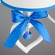 Фото №3 Подвесная люстра с абажурами 60066/8 белый/синий
