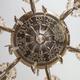 Фото №15 Подвесная люстра с хрусталем 285/18 Strotskis