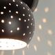 Фото №3 Настенный светильник с поворотными плафонами 20059/1 черный