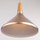 Фото №4 Подвесной светильник 70051/1 перламутровое золото