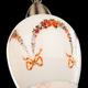 Фото №2 Подвесной светильник 50030/3 античная бронза
