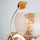 Фото №3 Бра 3457/1H золото/коричневый