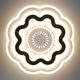 Фото №3 Светодиодный потолочный светильник 90120/1 белый