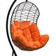 Фото №8 Подвесное кресло-кокон БАРСЕЛОНА + каркас