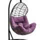 Фото №13 Подвесное кресло-кокон БАРСЕЛОНА + каркас