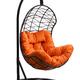 Фото №10 Подвесное кресло-кокон БАРСЕЛОНА + каркас