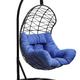 Фото №7 Подвесное кресло-кокон БАРСЕЛОНА + каркас