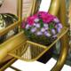 Фото №15 Садовые качели четырехместные Княгиня