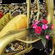 Фото №4 Садовые качели четырехместные БАХЧИСАРАЙ