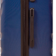 Фото №5 Чемодан PALM NAVY BLUE (размеры S, M, L)