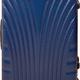 Фото №7 Чемодан PALM NAVY BLUE (размеры S, M, L)