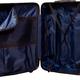 Фото №8 Чемодан PALM NAVY BLUE (размеры S, M, L)