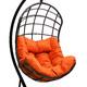 Фото №7 Подвесное кресло-кокон БАРСЕЛОНА ПЛЮС + каркас