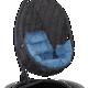Фото №3 Подвесное кресло VALENCIA + каркас